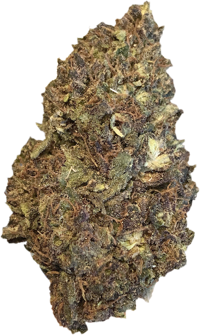 purple lifter hemp flower