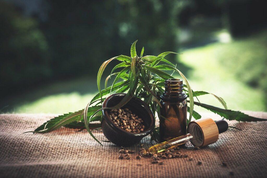 CBD flower remedies