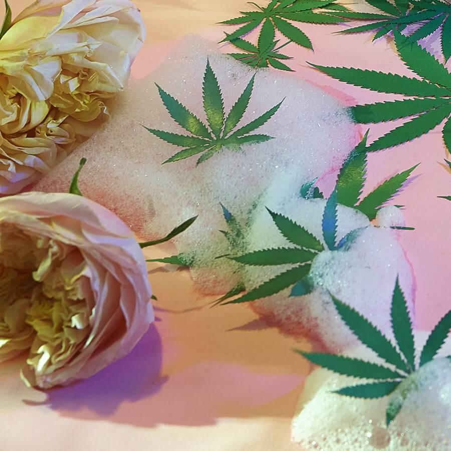 CBD flower