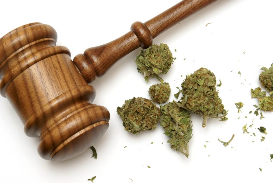 Legal for CBD hemp community