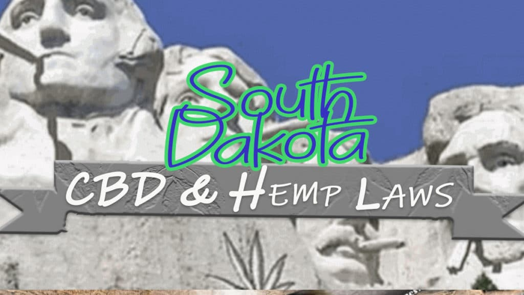 South Dakota looks at hemp