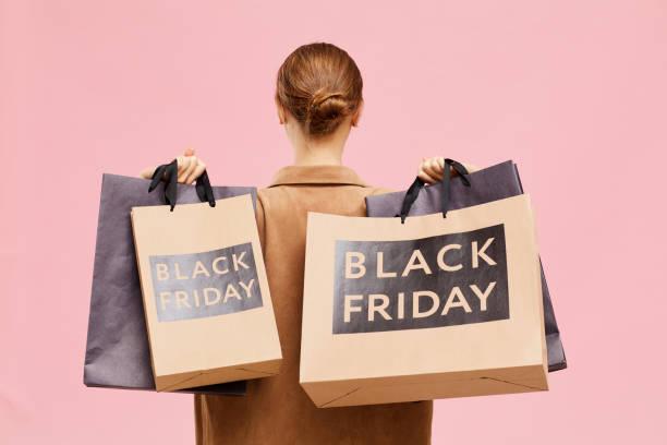 CBD for sale on Black Friday
