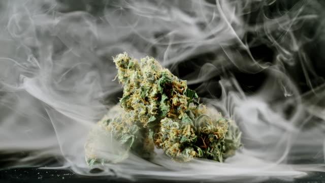 Smokable hemp flower vs marijuana