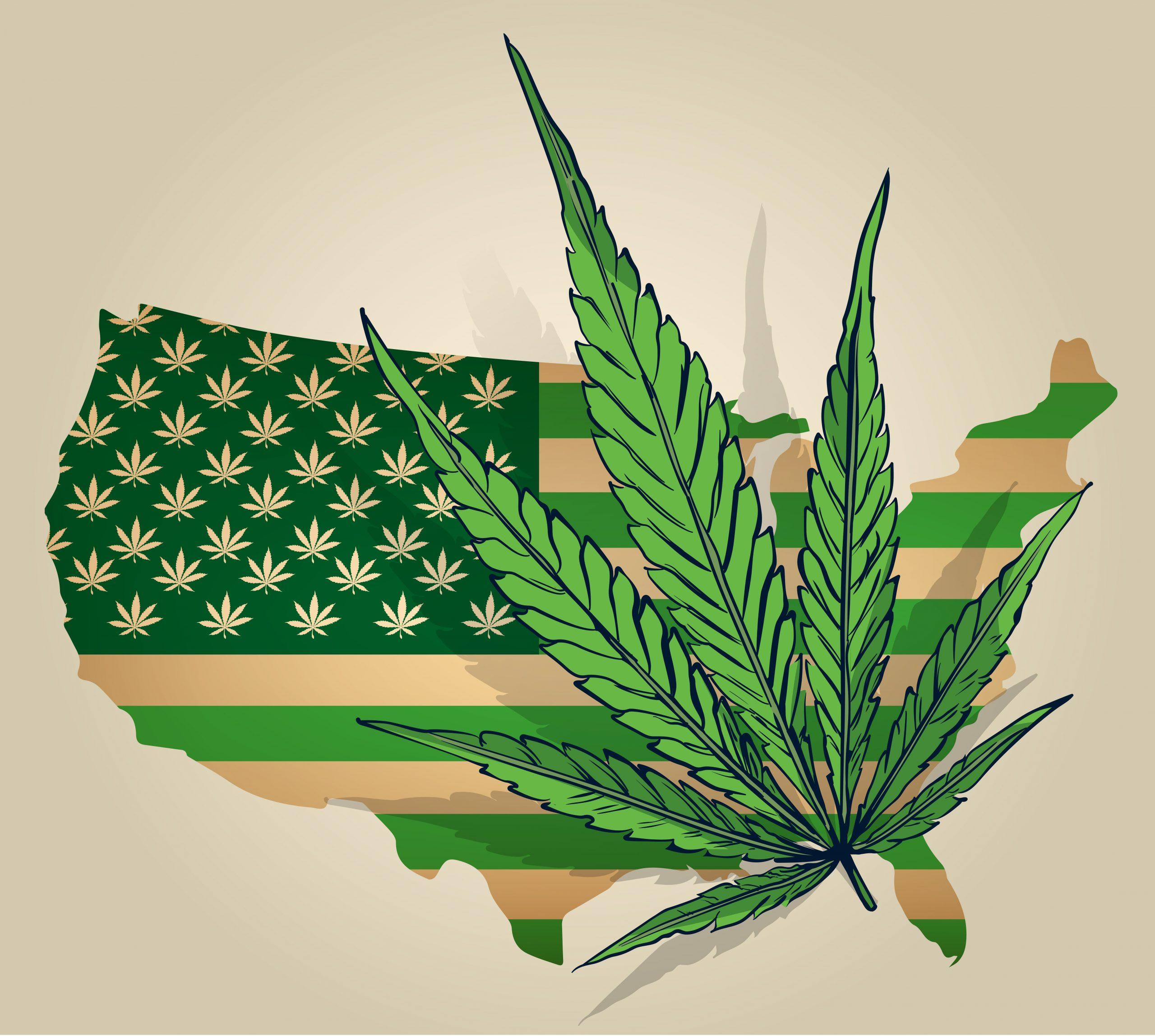 states hemp cultivation