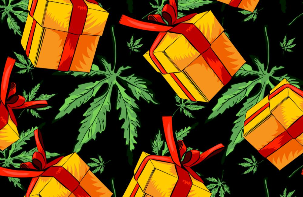 Gifts for the hemp lover