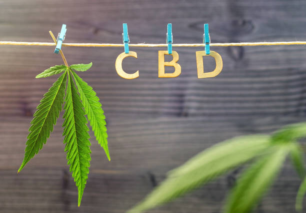 Hemp Cannabinoids